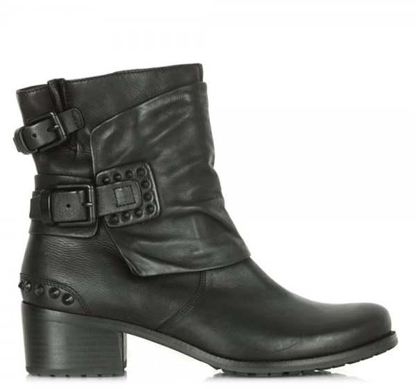 Womens Biker Boots - ShopStyle Australia