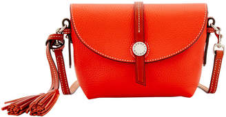 Dooney & Bourke Cambridge Crossbody Saddle Bag