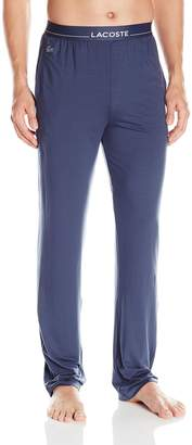 Lacoste Men's Tencel Lounge Pant