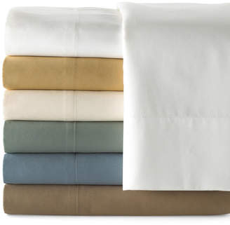 STUDIO BY JCP HOME StudioTM 360tc Fit-True Wrinkle-Free Sheet Sets