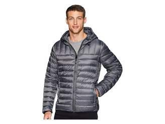 Tumi Crossover Pax Hooded Jacket