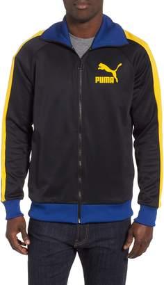 Puma T7 Vintage Track Jacket