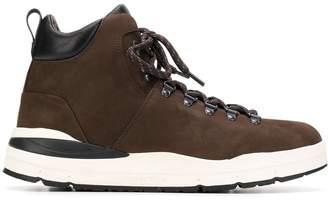 Woolrich Court hi-top sneakers