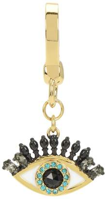 Juicy Couture Evil Eye Charm