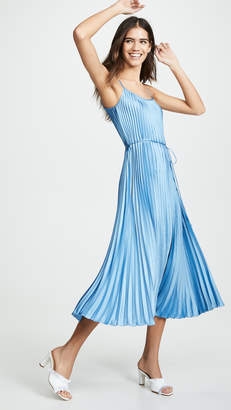 e33e41f70d2c Vince Pleated Dresses - ShopStyle