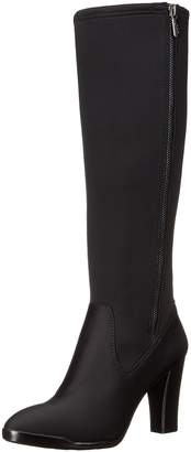Anne Klein AK Sport Women's Elek Fabric Winter Boot