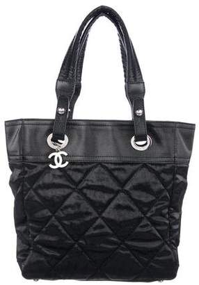 Chanel Paris-Biarritz Tote