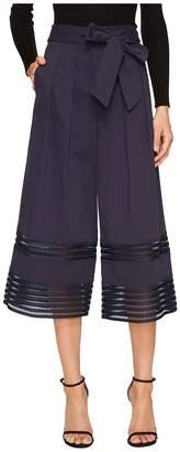 Zac Posen Fia Culotte Women's Casual Pants