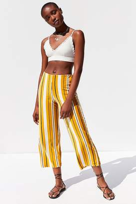 Urban Outfitters Terry Ant Striped Pant