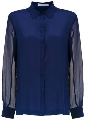 M·A·C Mara Mac silk shirt
