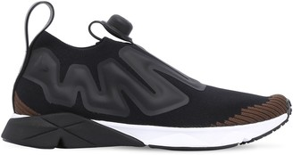 Reebok Pump Supreme Mesh Sneakers