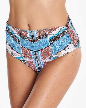 Sunseeker Decorative Bikini Brief
