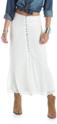 Wrangler Western Skirt