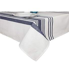 David Jones Clifton Woven Tablecloth 150 x 300Cm
