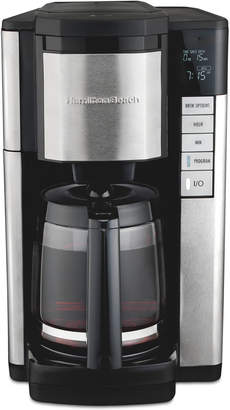 Hamilton Beach Programmable Easy-Access Plus Coffee Maker
