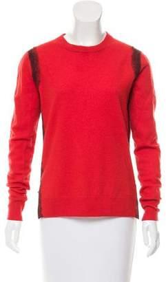 Proenza Schouler Ombré Knit Sweater