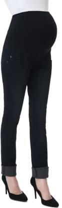 Kimi and Kai Frankie Straight Leg Maternity Jeans
