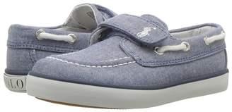 Polo Ralph Lauren Sander EZ Kid's Shoes