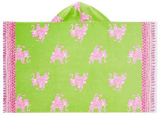 Pottery Barn Kids Lilly Pulitzer Bazaar Wrap
