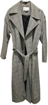 Les Petites Black Coat for Women