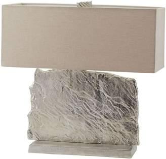 Dimond Slate-Like Slab LED Table Lamp