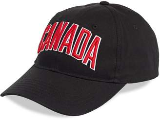 Canadian Olympic Team Collection Core Canada Baseball Cap