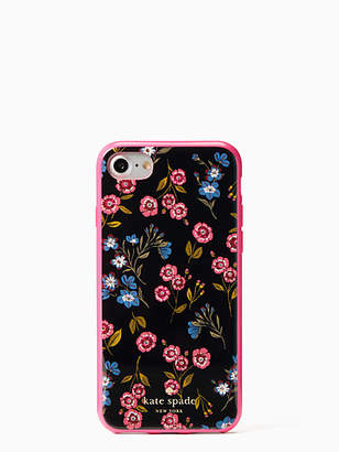 Kate Spade Jeweled meadow iphone 7 & 8 case