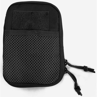 Red Rock Outdoor Gear MOLLE Pocket Pal Wallet - Black