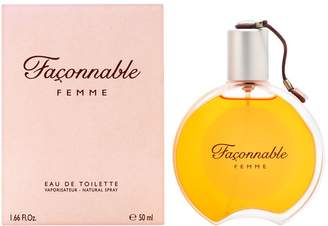 Façonnable FEMME by for WOMEN: EDT SPRAY 1.7 OZ