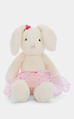 Jellycat Large Belle Ballet Bunny Plush Toy - Cream
