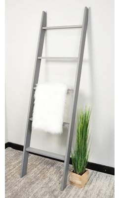 Co The Twillery Jakob Decorative Ladder