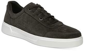 Vince Men's Barnett Suede Low-Top Sneakers