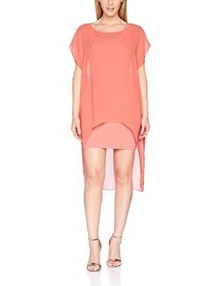 Swing Women's Saskia Plain Shirt Sleeveless Dress,8 (Manufacturer size: 34)