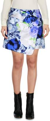 Josh Goot Mini skirts - Item 35299880WO