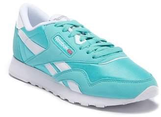 Reebok CL Nylon Brights Sneaker