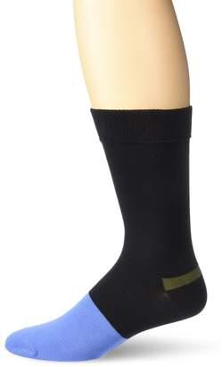 RVCA Men's Jten Sock