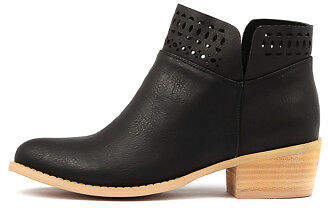 New Ko Fashion Emily W Womens Shoes Boots Ankle