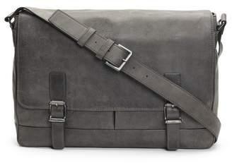 Frye Oliver Leather Messenger Bag