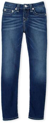 True Religion Boys 8-20) Laguna Slim Fit Jeans