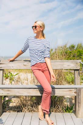 Americana Seafarer Penelope Short Jeans