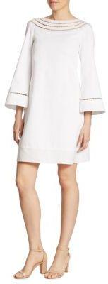 Ralph Lauren Collection Felicia Cotton Dress