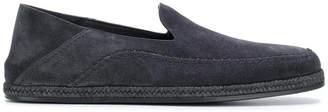 Ermenegildo Zegna espadrille loafers