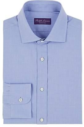 Ralph Lauren Purple Label Men's End-On-End Cotton Shirt