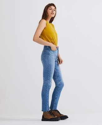 AG Jeans The Sophia Ankle