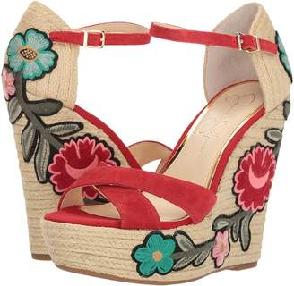 Jessica Simpson Apella Women's Shoes