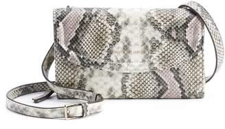 JLO by Jennifer Lopez Brie Mini Crossbody Bag