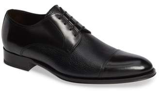 To Boot Madrid Cap Toe Derby
