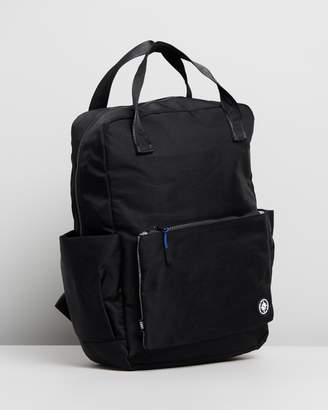 Cotton On Lost Escape Square Backpack