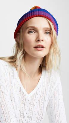 Marc Jacobs Stripe Hat