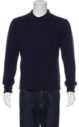 Orlebar Brown Maguire Wool Sweater w/ Tags
